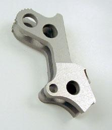 Doug Koenig Low Mass Hammer 1911