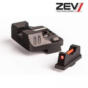 ZEV Tech Combat Sight Set