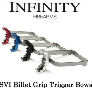 SV Infinity Trigger Bow for Billet Grips