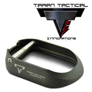 Taran Tactical Innovation 2011 Competition Magwell