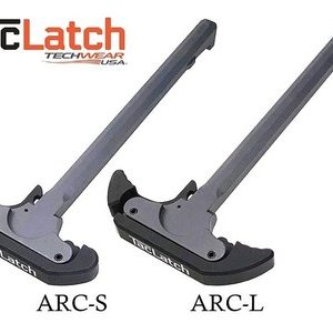 TacLatch AR Ambidextrous Charging Handle
